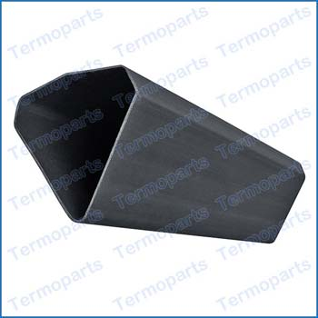 Barra triangular Plus TEB 40